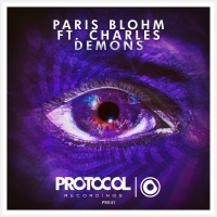 Paris Blohm - Demons