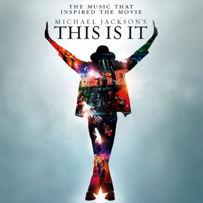 Michael Jackson - Michael Jackson's This Is It. CD2.