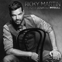 Ricky Martin - Mr. Put It Down