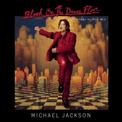 Michael Jackson - HIStory In The Mix: Blood On The Dance Floor