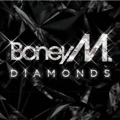 Boney M. - Running Man (Frankie's On The Run)