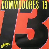 The Commodores - 13