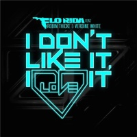 Flo Rida - I Don't Like It, I Love It