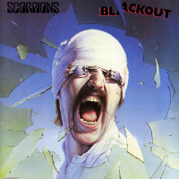 Scorpions - No One Like You