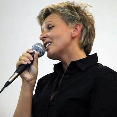 Елена Решетняк