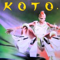 Koto - Eye Of The Tiger