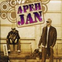 Aphen Jan - Bigger Things