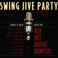 Red Hot Boogie Bumpers - Bugle Call Rag