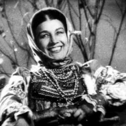 Лидия Русланова - Колхозная полька