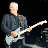 David Gilmour - A Pocketful Of Stones