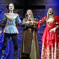 Ромео И Джульетта - Дуэт Отчаяния