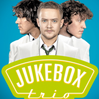 Jukebox Trio - Zимняя