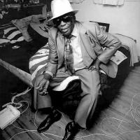 John Lee Hooker - I'm In The Mood