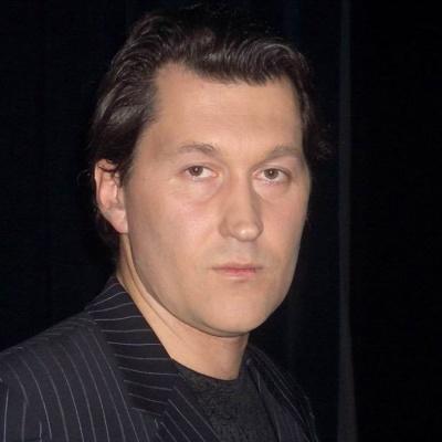 Владимир Черняков