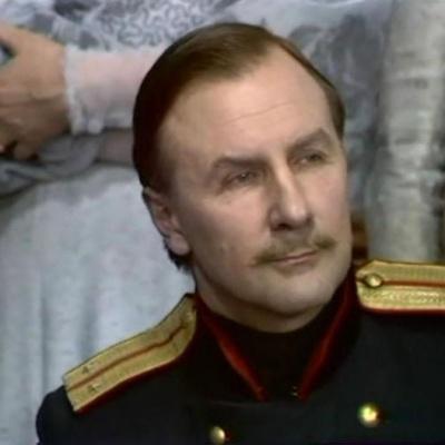 Алексей Покровский