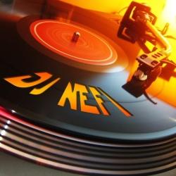DJ Nefi - Time To Unite