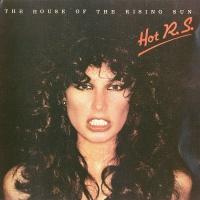 Hot R.S. - Delta Queen