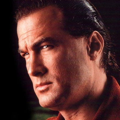 Steven Seagal - Somewhere In Between