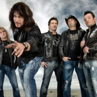 Gotthard - Ruby Tuesday (The Rolling Stones)