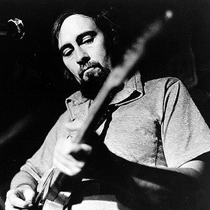 Roy Buchanan - The Blues Lover