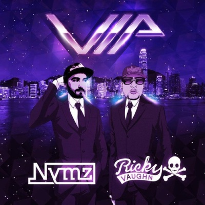 NYMZ & Ricky Vaughn