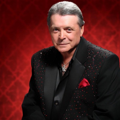 Mickey Gilley - Come On Baby