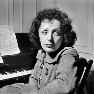 Edith Piaf - Les Feuilles Mortes