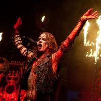 Watain - Satan's Hunger