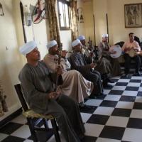 Traditional Music From Egypt - Ya Habaybi Ya Ghaybint