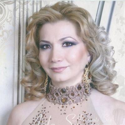 Aida Sargsyan