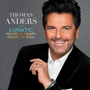 Thomas Anders - Lunatic