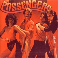 Passengers - Girls Cost Money (Remastering 1979) (LP)