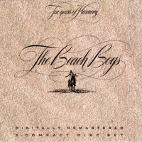 The Beach Boys - Ten Years of Harmony (CD 1) (Album)