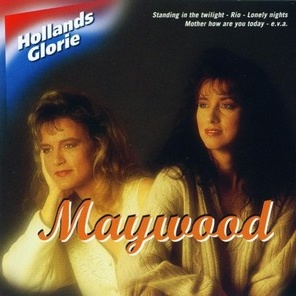 Maywood - Hollands Glorie (Album)