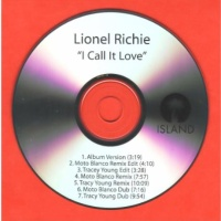 Lionel Richie - I Call It Love (Remixes)