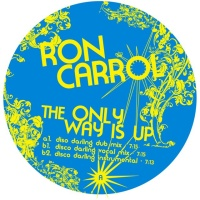 Ron Carroll - The Only Way Is Up (Single)