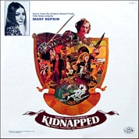 Mary Hopkin - Kidnapped (Soundtrack)