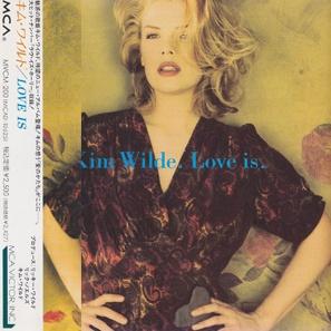 Kim Wilde - Love Is (Album)