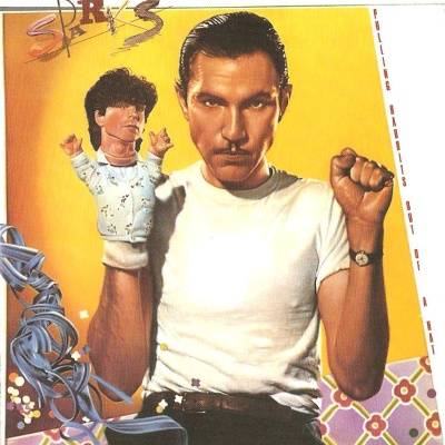 Sparks - Pulling Rabbits Out Of A Hat (Album)