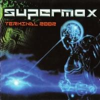 Supermax - Terminal 2002 (Album)