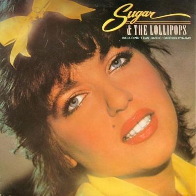 Sugar & The Lollipops - Sugar & The Lollipops (Album)