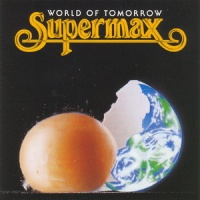 Supermax - Interplanetary Days