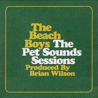 The Beach Boys - The Pet Sounds Sessions (CD 2) (Album)