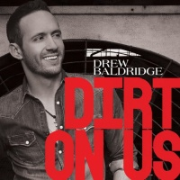 Drew Baldridge - Tractors Don't Roll