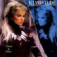 Kim Wilde - Teases & Dares CD1 (Album)