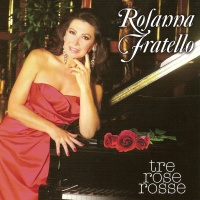 Rosanna Fratello - Tre Rose Rosse (Album)