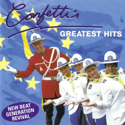 Confetti's - Greatest Hits (Album)