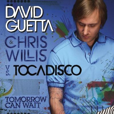 David Guetta - Tomorrow Can Wait (Single)