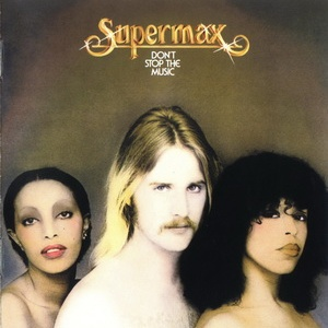 Supermax - Don't stop the music (Album)