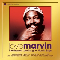 - Love Marvin (CD 1)